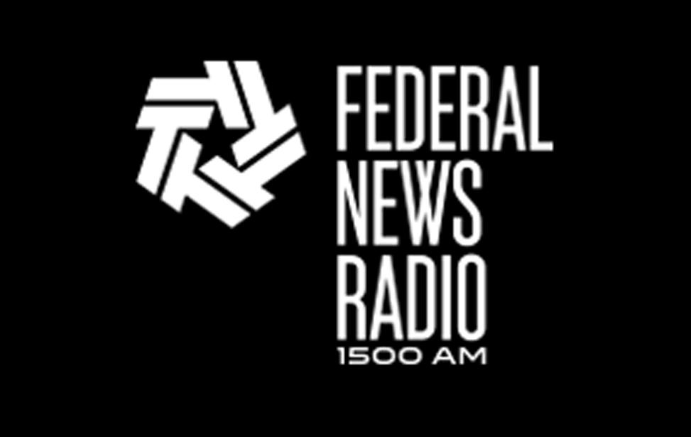 Federal News Radio 1500AM