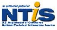 NTIS logo