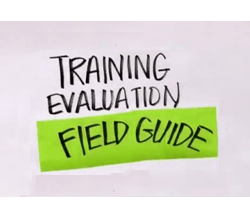 OPM's Training Evaluation Field Guide
