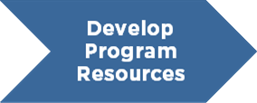 Phased Retirement Federal Step: Develop Program Resources