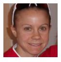 Photo of Kristin Price, FMP Employee