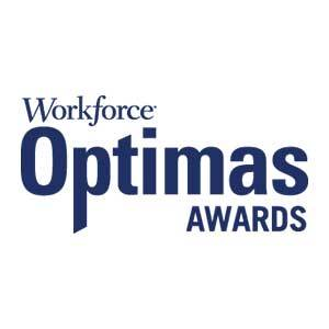 Workforce Optimas Award