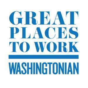 Washingtonian Great Places to Work