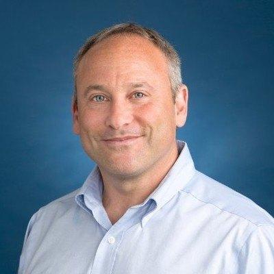 Steve Rogelberg
