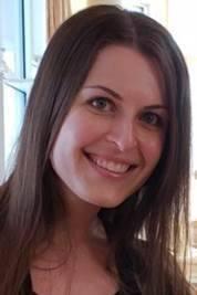 Image of Jessica McCrerey