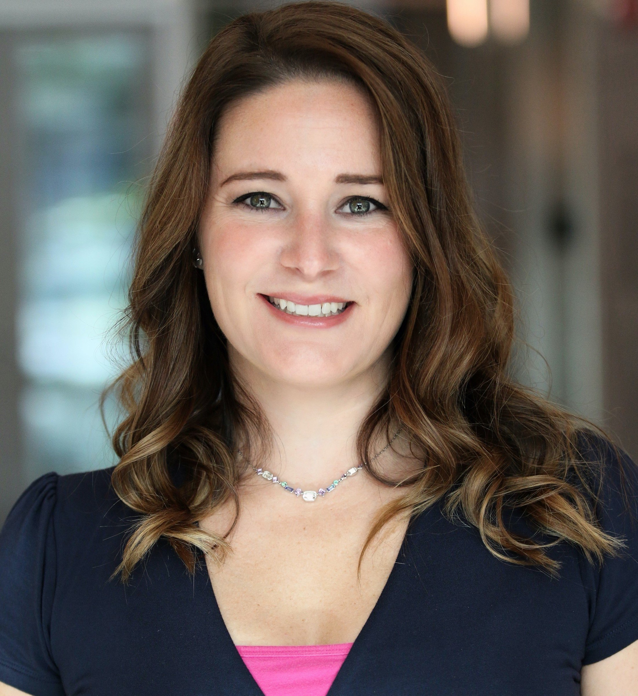 Image of FMP COO, Jessica Milloy